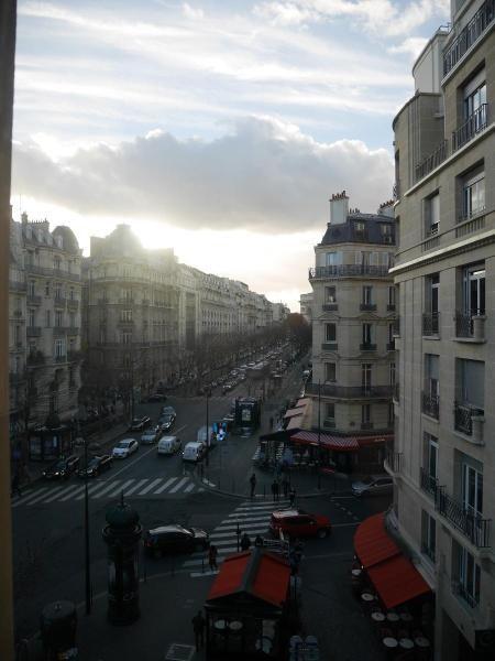 Location appartement Paris 8ème 1250€ CC - Photo 5