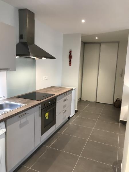 Location appartement Lyon 6ème 1053€ CC - Photo 4