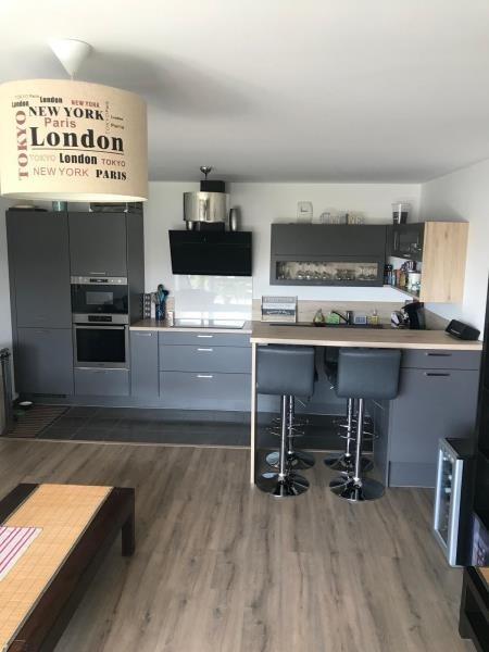 Venta  apartamento Colombes 375000€ - Fotografía 2