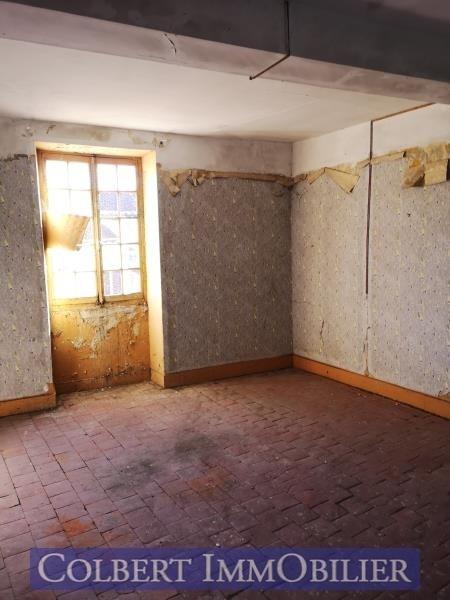 Verkoop  flatgebouwen Vermenton 50000€ - Foto 4