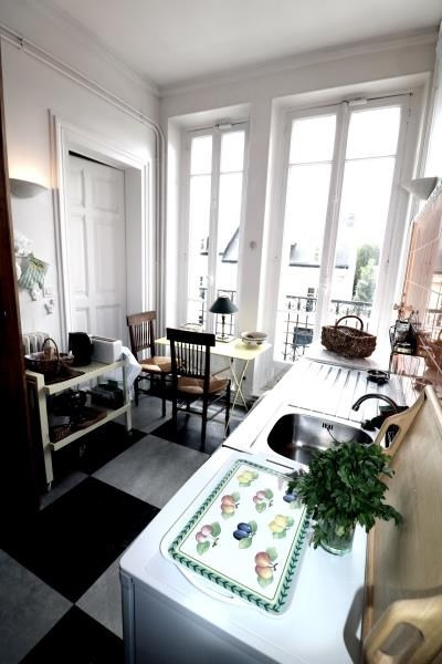 Deluxe sale apartment Versailles 1 290 000€ - Picture 9