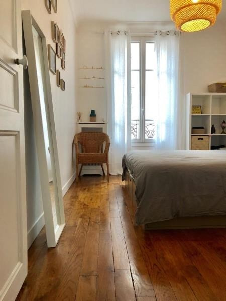 Sale apartment Boulogne billancourt 395000€ - Picture 3