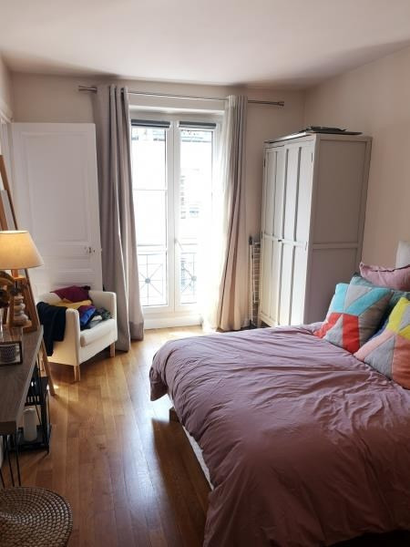 Sale apartment Paris 11ème 590 000€ - Picture 4
