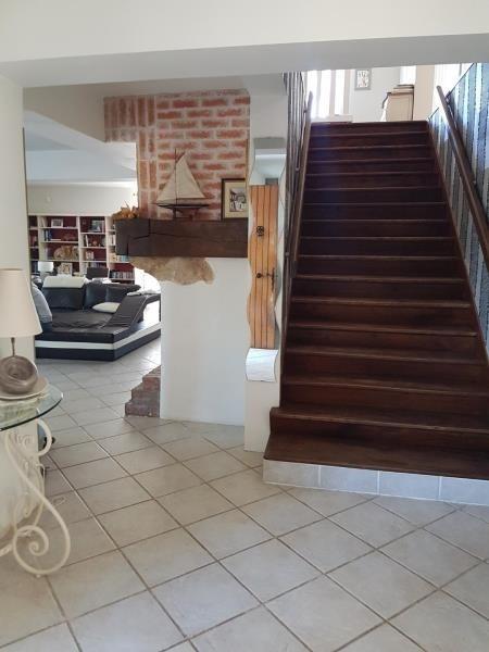 Vente de prestige maison / villa St lubin en vergonnois 614250€ - Photo 3