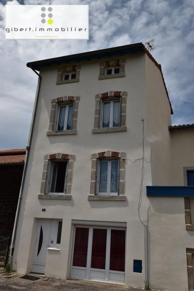 Sale house / villa St christophe sur dolaison 72000€ - Picture 2