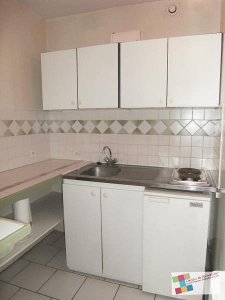Location appartement Cognac 436€ CC - Photo 3