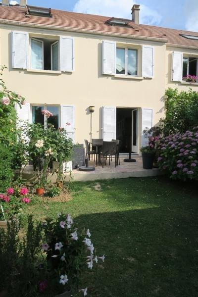 Sale house / villa Voisins le bretonneux 546000€ - Picture 2