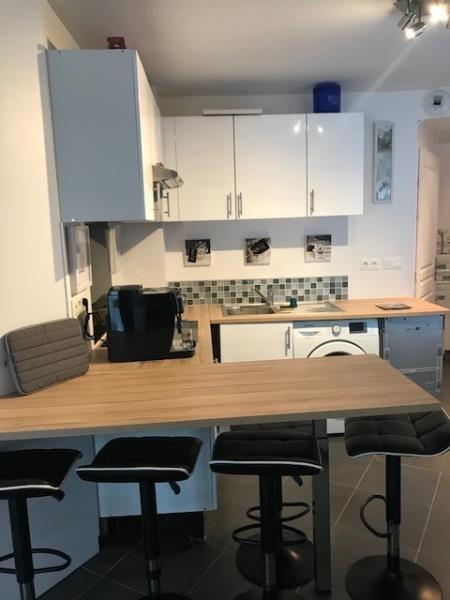 Vente appartement Savigny sur orge 137000€ - Photo 4