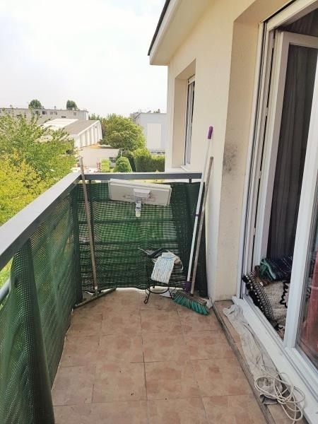 Vente appartement Pontoise 153 800€ - Photo 5