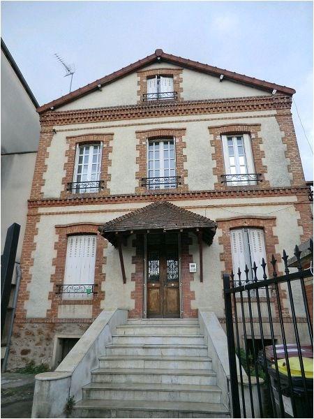 Rental apartment Juvisy sur orge 590€ CC - Picture 1