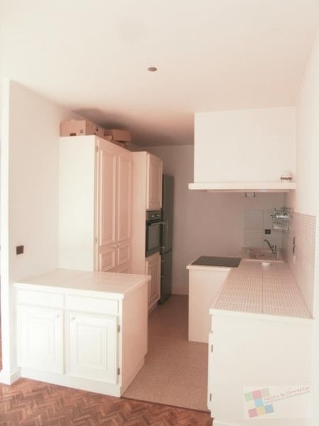 Rental apartment Cognac 540€ CC - Picture 2