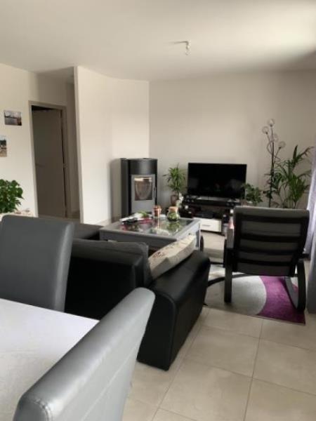 Vente maison / villa Bonneuil matours 160000€ - Photo 5