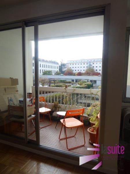 Sale apartment Lyon 3ème 350000€ - Picture 4