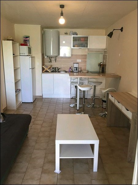Location appartement Mauguio 450€ CC - Photo 1