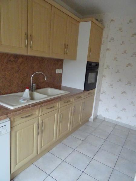 Vente appartement Joue les tours 148000€ - Photo 2
