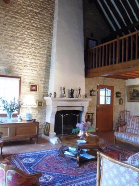 Vendita casa Montainville 499000€ - Fotografia 2