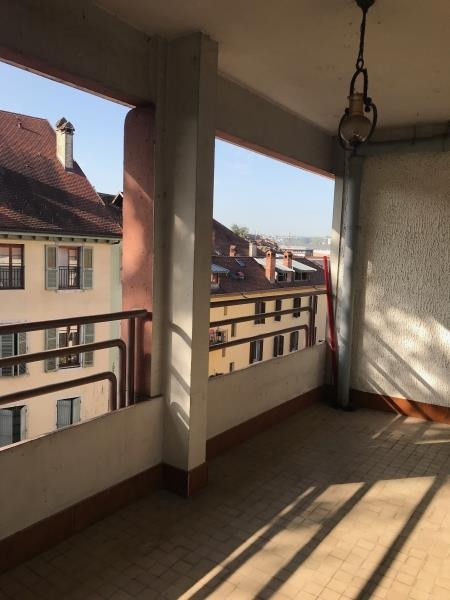 Location appartement Annecy 881€ CC - Photo 2