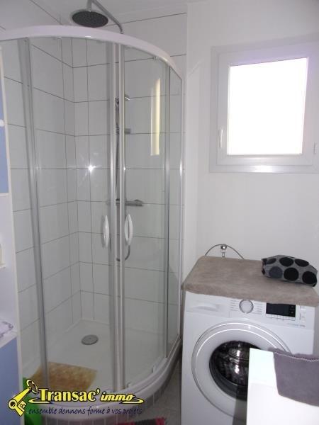 Sale house / villa Escoutoux 147000€ - Picture 6