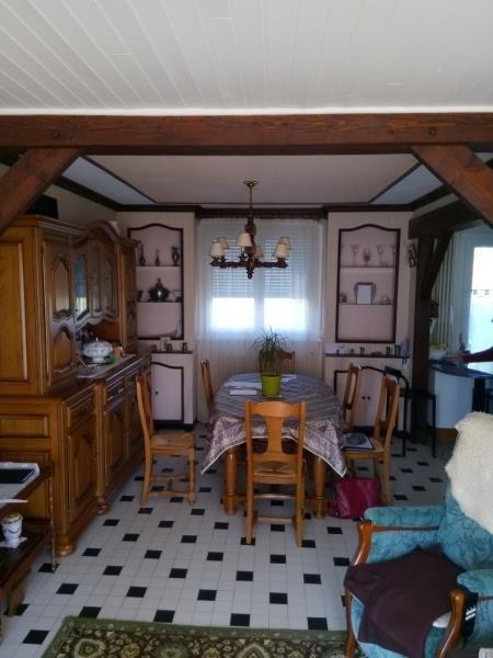 Vente maison / villa Mans 136500€ - Photo 2