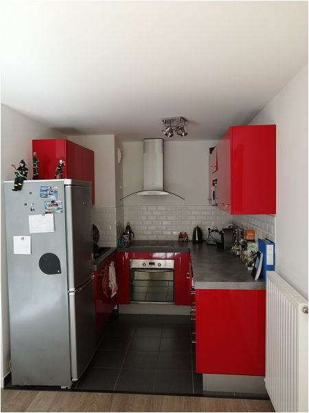 Vente appartement Viry chatillon 245 000€ - Photo 4