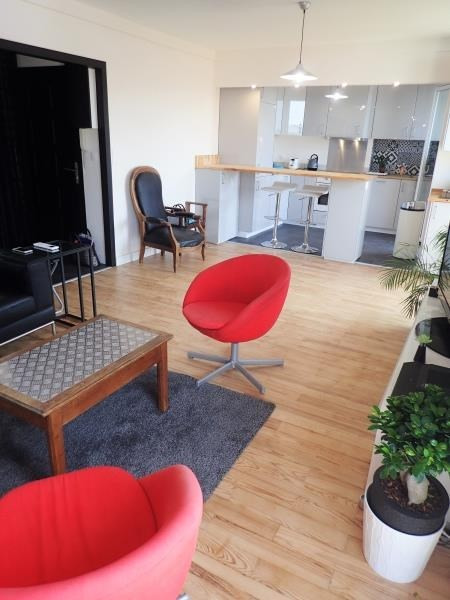 Vente appartement Toulouse 184000€ - Photo 5