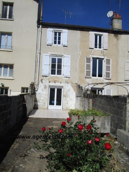 Vente maison / villa St maixent l ecole 64368€ - Photo 1