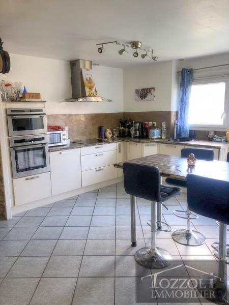 Sale house / villa St quentin fallavier 229000€ - Picture 2