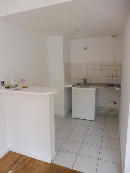 Sale apartment Le raincy 119000€ - Picture 8