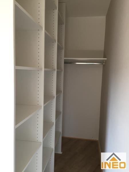 Location appartement Geveze 590€ CC - Photo 4