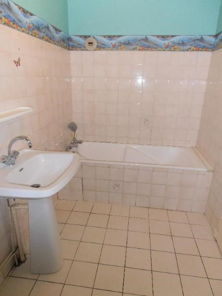 Vente appartement Montreal 112000€ - Photo 7