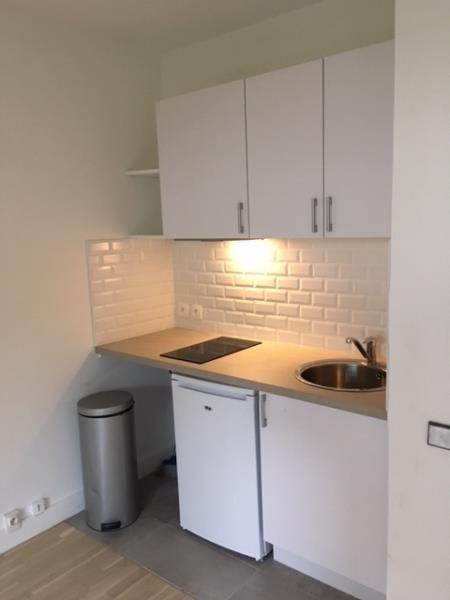 Location appartement Paris 15ème 990€ CC - Photo 3