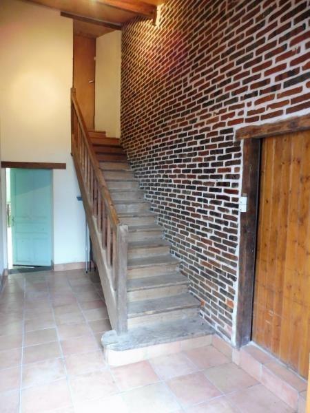 Vente maison / villa Villedieu la blouere 95000€ - Photo 3