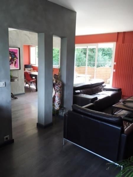 Vente maison / villa Domont 365000€ - Photo 6