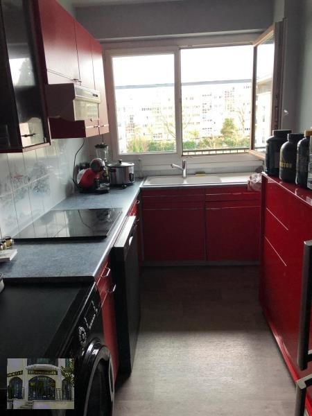 Vente appartement Le port marly 175 000€ - Photo 4