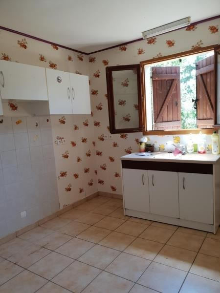 Vente maison / villa Lucenay les aix 87000€ - Photo 3