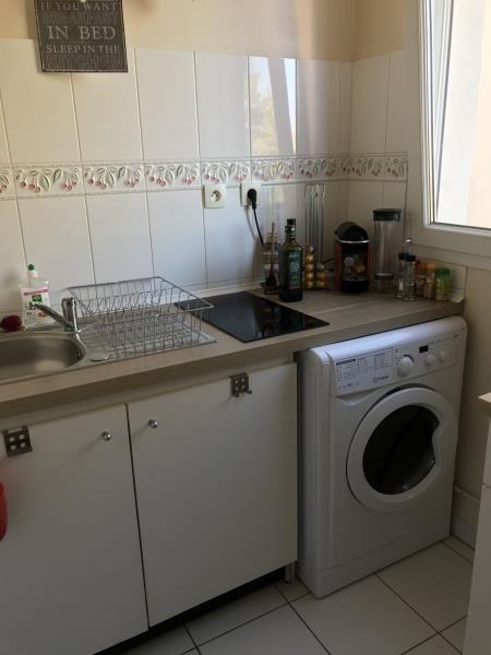 Rental apartment Les clayes sous bois 710€ CC - Picture 4