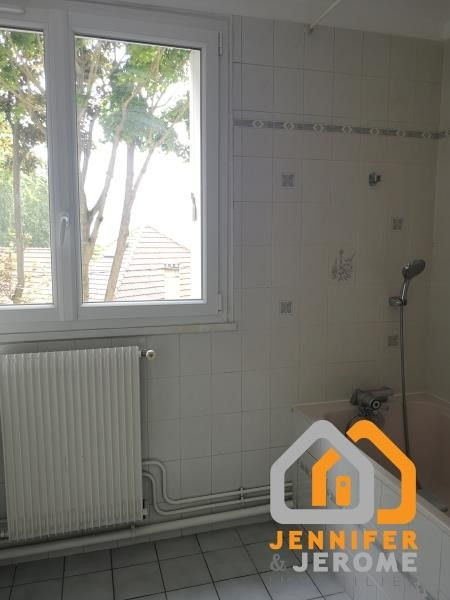 Sale apartment Montmorency 285000€ - Picture 8