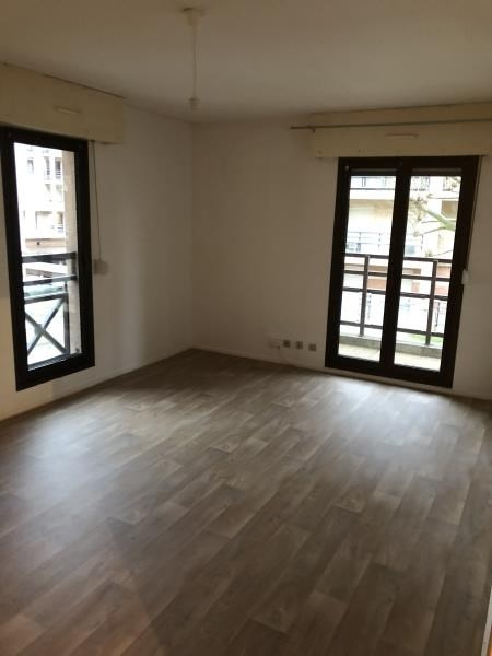 Vente appartement Toulouse 169 000€ - Photo 1