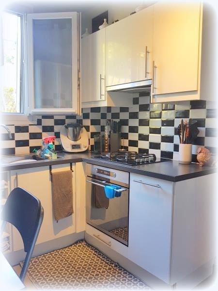 Vente appartement Le raincy 263 000€ - Photo 5
