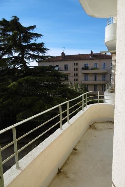 Rental apartment Aix en provence 1205€ CC - Picture 1