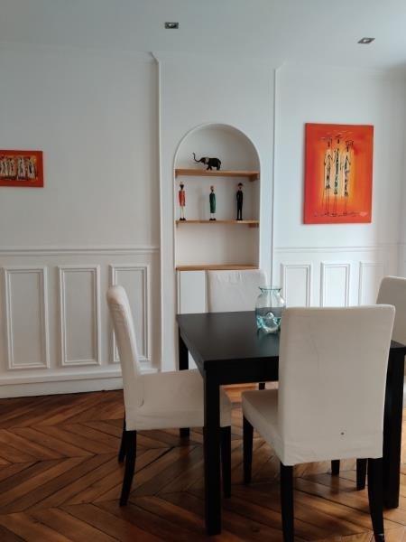 Alquiler  apartamento Paris 7ème 2300€ CC - Fotografía 2