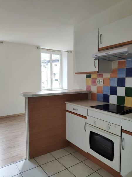 Location appartement Mazamet 380€ CC - Photo 5