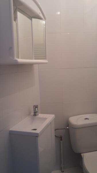 Rental apartment Montreuil 421€ CC - Picture 3