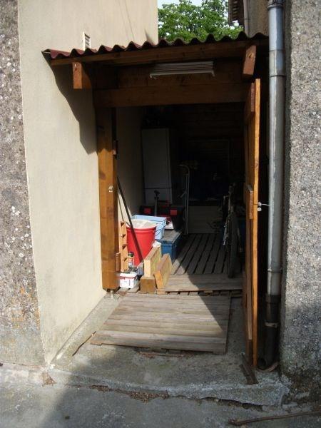 Location maison / villa Lasserre de prouille 300€ CC - Photo 13