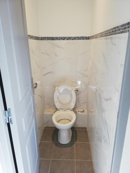 Rental apartment La riviere st sauveur 695€ CC - Picture 8