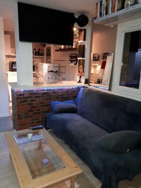 Studio - 25,09 m²