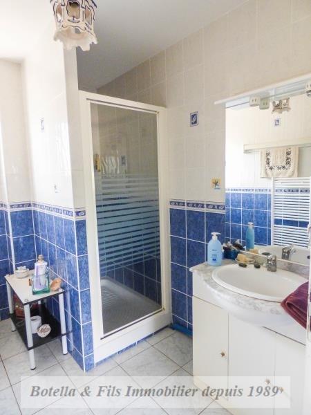 Verkoop  huis Bagnols sur ceze 255000€ - Foto 6