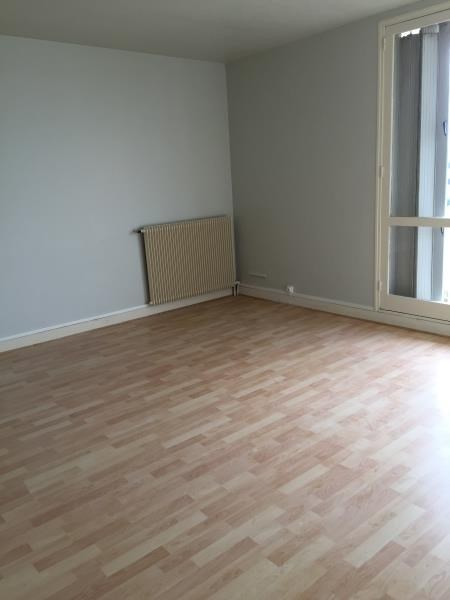 Rental apartment St maur des fosses 657€ CC - Picture 1