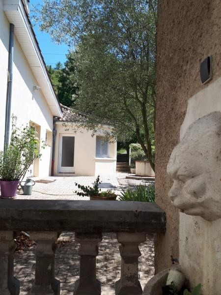 Vente maison / villa Reventin vaugris 400000€ - Photo 4