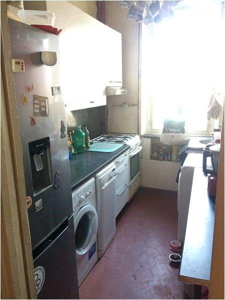 Vente appartement Viry chatillon 149000€ - Photo 2